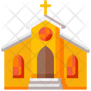 Church Cultures Catholic Icon