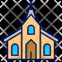 Church Religion Religious Icon