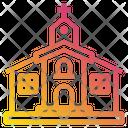 Church City Home Icon