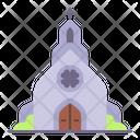 Church Religion Irish Icon