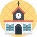 Church Prayer Area Icon