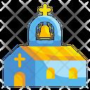 Church Orthodox Catholic Icon
