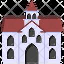 Church Building Chapel Church Icon