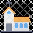 Landmark Catholic Church Icon