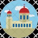 Church Religion Tabernacle Icon