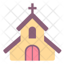 Church Chapel Icon