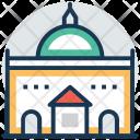 Frederiks Church Amalienborg Icon