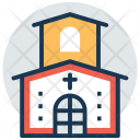 Church Religious Building Icon