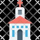 Church Religion Christian Icon