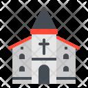Church Christ Chapel Icon