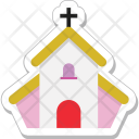 Church Cathedral Temple Icon