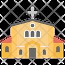 Church Holly Place Catholic Icon