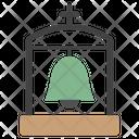 Church Bell Icon