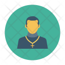 Church Father Icon