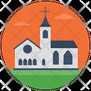Church Of Nativity Icon