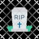Churchyard Icon