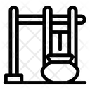 Churning Curd Icon