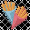 Churro Icon