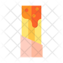 Churros Pastry Snack Icon