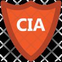 Cia Icon