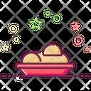 Ciabatta Icon