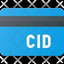 Cid no Icon