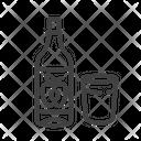 Cider Autumn Sweet Icon