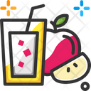Cider Drink Icon