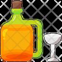 Cider Drink Icon