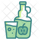 Cider juice Icon