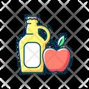 Color Icon Cider Icon