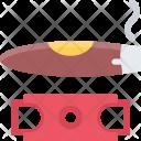 Cigar Bandit Bandits Icon