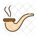 Cigarette Barware Cigar Icon