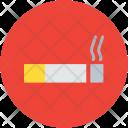 Cigarette Smoking Cigar Icon