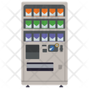 Cigarette Machine Icon
