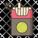 Cigarettes Cigarette Smoke Icon