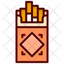 Cigarettes Smoking Vaping I Icon