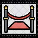 Cinema Premiere Premiere Seats Icon