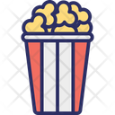 Cinema Refreshment Icon