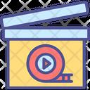 Cinematography Icon