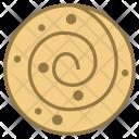 Cinnamon Icon