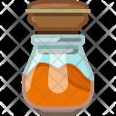 Cinnamon Curry Pepper Icon