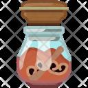 Cinnamon Orient Pepper Icon