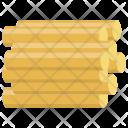 Cinnamon Sticks Spice Icon