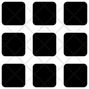 Circle Collection Gallery Icon