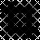 Circle Ui Lines Icon