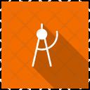 Measure Design Draw Icon