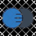 Circle Shape Design Icon