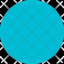 Circle Shapes Icon