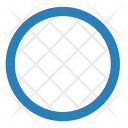 Circle Function Round Icon